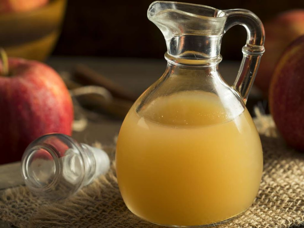 Apple Cider Vinegar Uses For Skin Conditions | Eczema