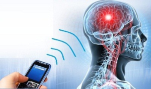 Radiation From Cell Phones Can Cause Cancer