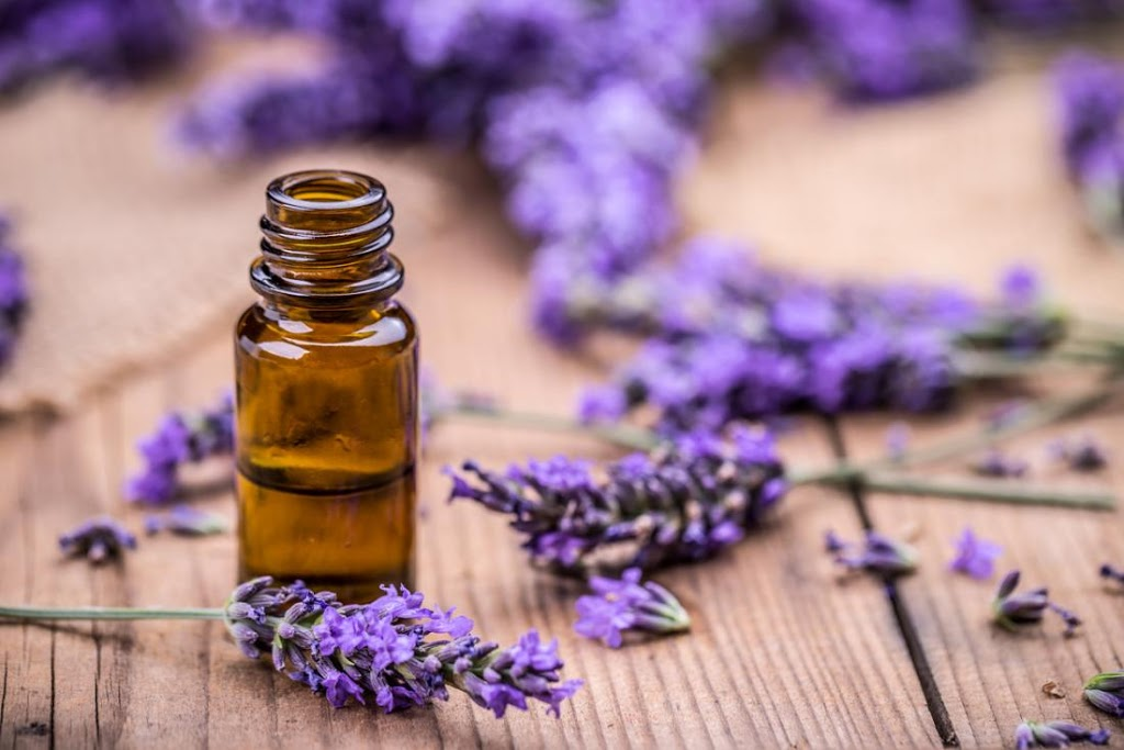 How To Use Lavender Oil For Anxiety, Face and Panic Attacks