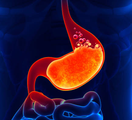 Upper Stomach Pain Immediately After Drinking Alcohol - PANCREATITIS