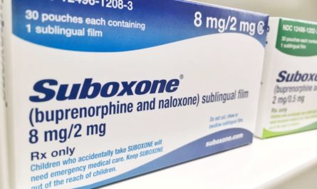 How Long Does Suboxone Or Buprenorphine Stay In Your System Or Body Buprenorphine